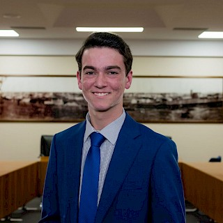 New Youth Mayor